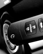 new ignition key Denton TX