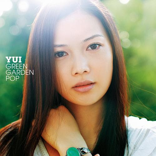 YUI - GREEN GARDEN POP Album