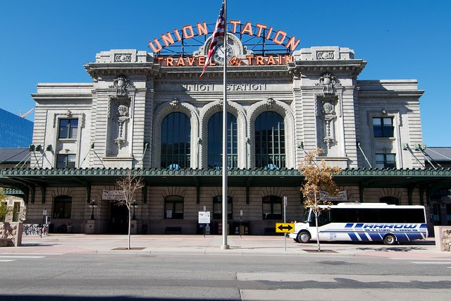 Union Station, Denver