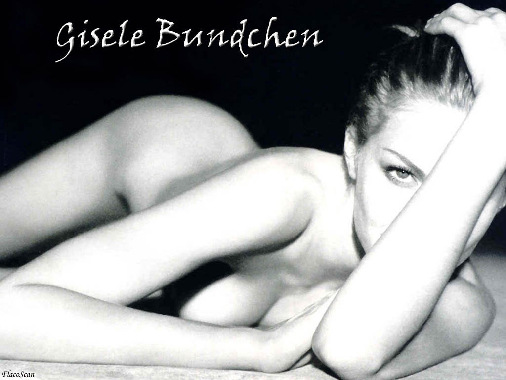 Gisele Bundchen - gisele-bundchen Wallpaper