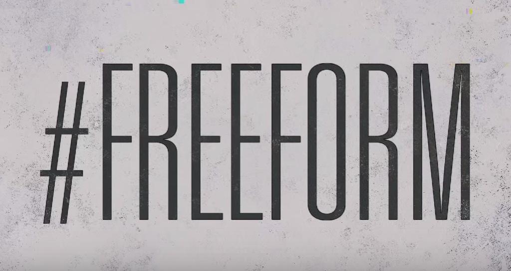 Resultado de imagem para beyond Freeform poster
