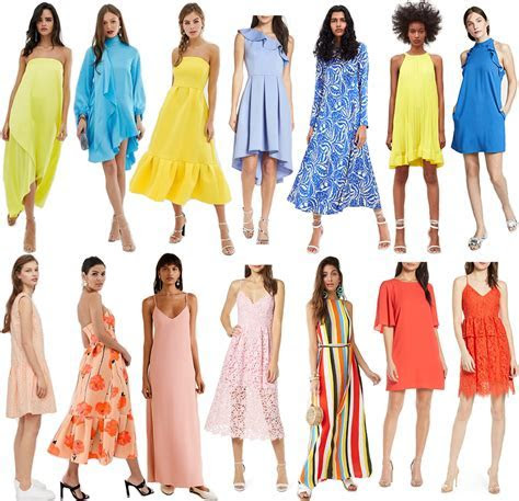 THE BEST DRESSES FOR SPRING AND SUMMER FOR $100 OR LESS