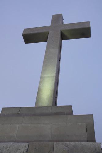 Cross over Dubrovnik