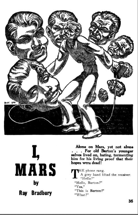 I-Mars-Bradbury
