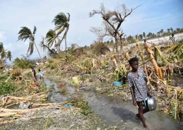 Haití: en el ojo del huracán