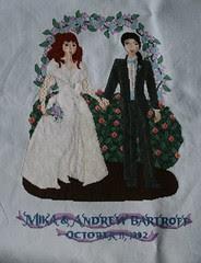 Mika & Andrew