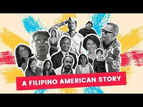 A Filipino American Story - FAHM