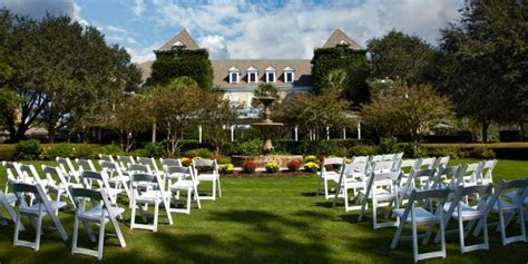 Country Club of Hilton Head Weddings   Get Prices for