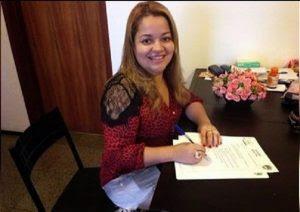 """Resultado de imagem para fotos de Prefeita gasta mais de 2 milhões, mas população """"ainda vive dias de sede"""", acusa oposição em Santana do Cariri"""
