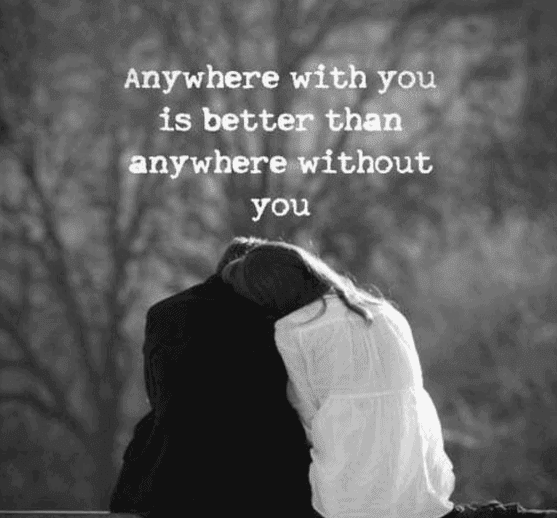 Top 70 Girlfriend Quotes And Sayings With Images