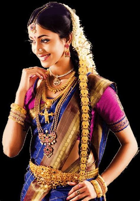 Wedding and Jewellery: Tamil Bridal Dress and tamil