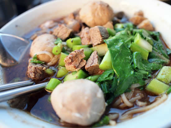 Chon Siam Thai Food Thainatown Sydney