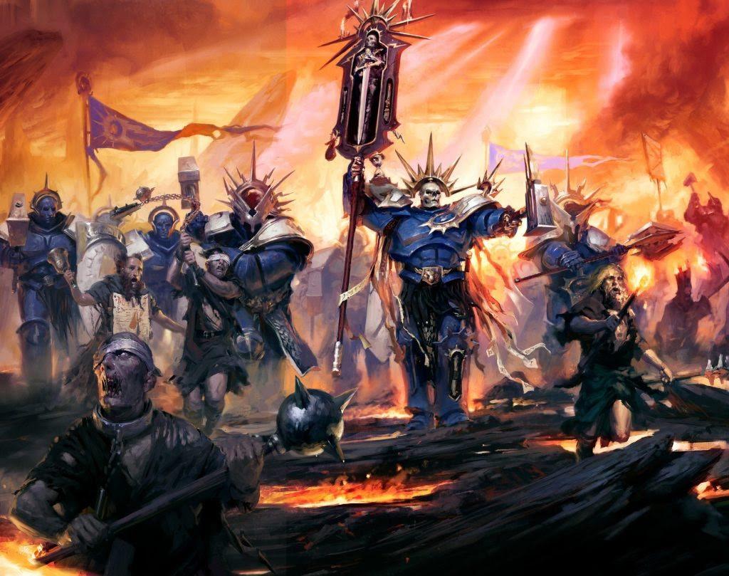 Stormcast Eternals Review Final Battalions Part 2 Frontline Gaming