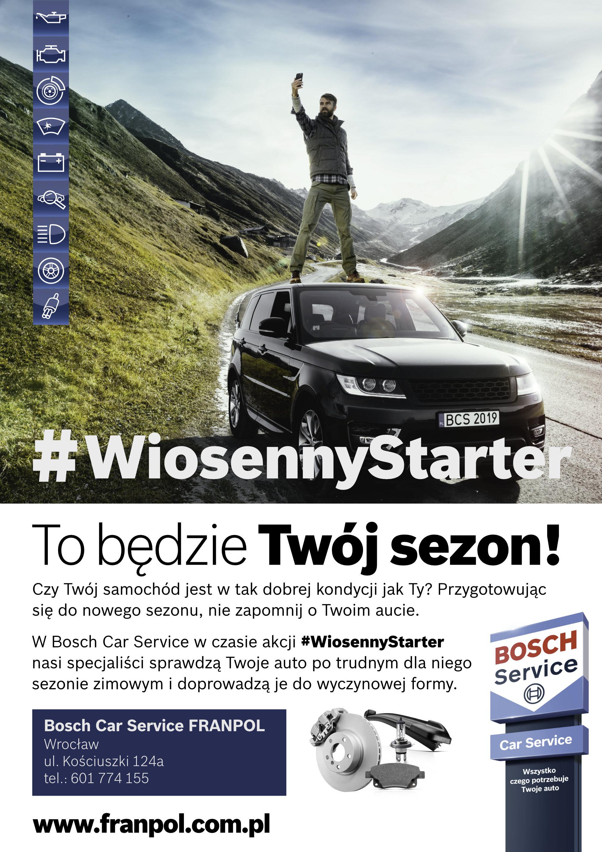 Auto Franpol Warsztat Samochodowy Wrocław Serwis Samochodowy