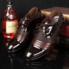 zara man sartorial leather oxford shoe shoe game formal shoes  men mens red dress