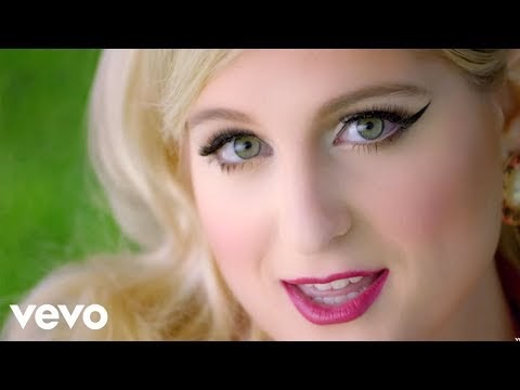Dear Future Husband - Meghan Trainor (Video)