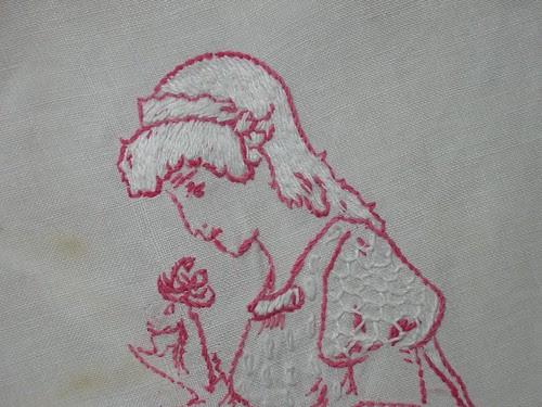 Detail - Head