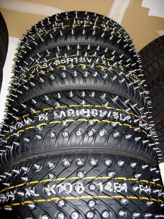 Car Wont Stop On Snow Winter Tires Honda Civic Forum