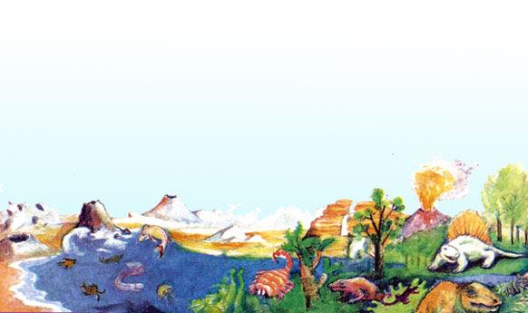 Precámbrico / Paleozoico