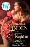 One Night in London (The Truth About the Duke #1)