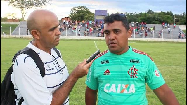 GIRA BOLA: Resumo das notícias esportivas em Elesbão Veloso e as últimas do plantão permanente para esta sexta-feira, 20 de Março 2020