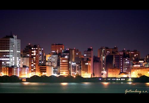 Porto Alegre - Noturna