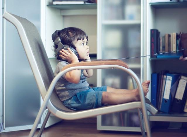 Musica Rilassante per Bambini