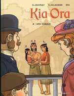 "Kia Ora 2 ""Zoo Humain"""