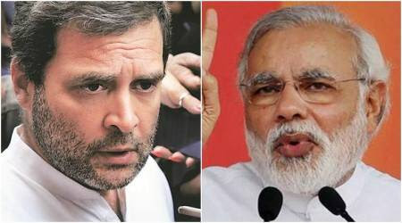 Rahul Gandhi on Jay Shah's business: Modiji, did you act as a watchman or were you apartner?