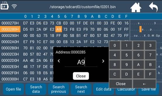 lonsdor-k518ise-update-hex-editor-13