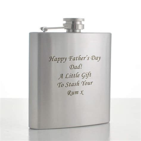 Engraved Hip Flask Next Day Delivery And Logo Engraving