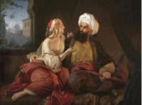 Βασιλική Κονταξή (κυρα–Βασιλική): η κατεξοχήν ευνοουμένη τού Αλή (1789–1834)