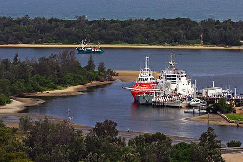 Lakes Entrance, Victoria, Australia IMG_4483_Lakes_Entrance