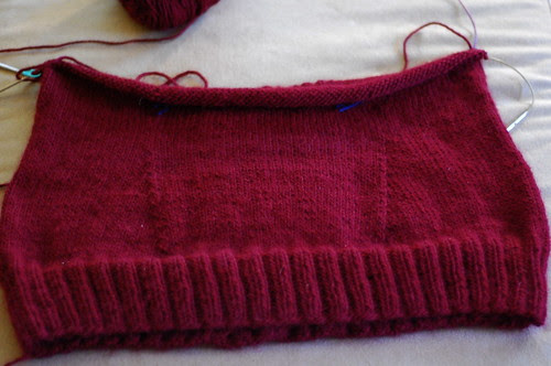 High Neck Cable