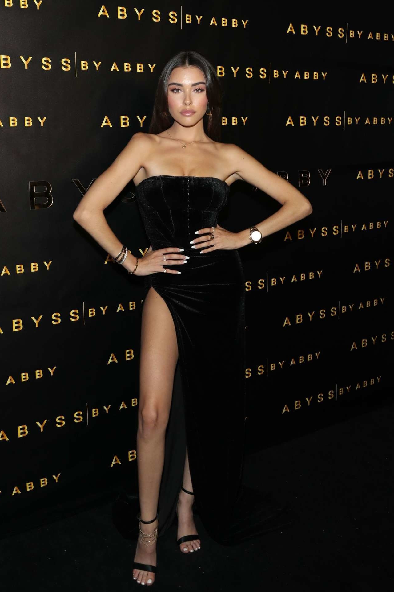 Madison Beer Abyss by Abby Launch September 4, 2019 - Star ...