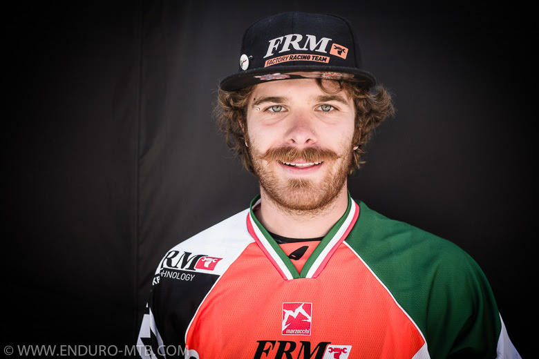 Alex Lupato Lapierre FRM Factory Racing Team Marzocchi Enduro Racing Italy champion-12