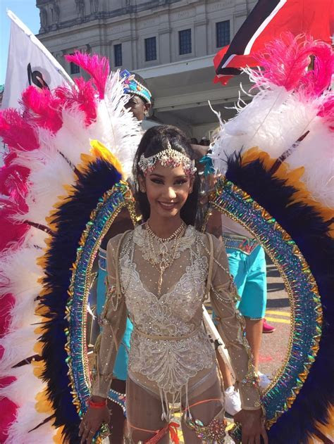 The West Indian American Parade Celebrates 50 Years