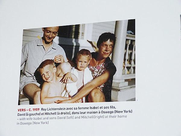 famille Lichtenstein