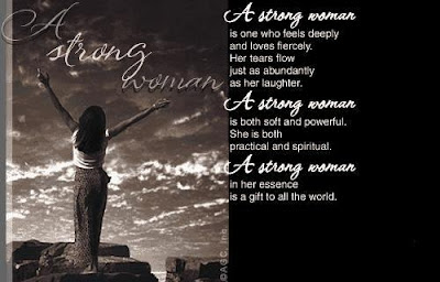 Strong Woman Vs Woman Of Strength Live Passionately