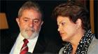 Dilma e Lula devem chegar ao Brasil às 20h (Roberto Stuckert Filho /PR)