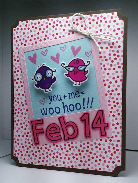 Shawn Valentine's Day 2014