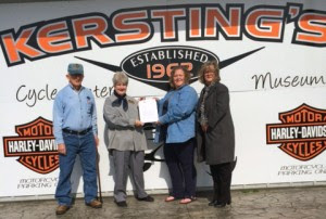 Kerstings Business of the Year
