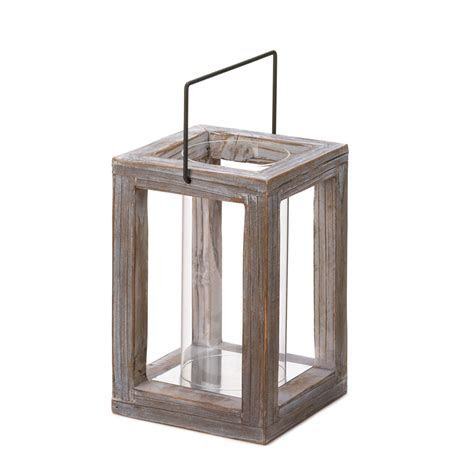 Rustic Candle Lanterns Wholesale