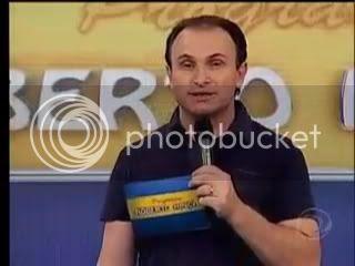 TV CNT CURITIBA PR