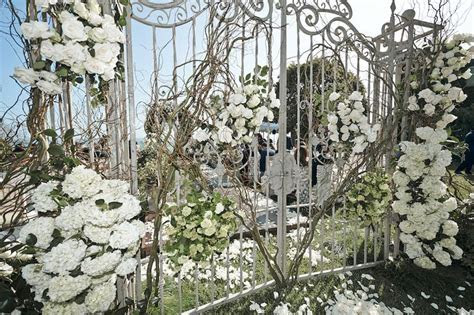 Classic Vineyard Wedding in the Hamptons   LUSH, Read more