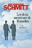 Les deux messieurs de Bruxelles par Schmitt