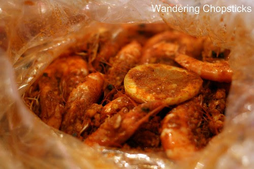 Boiling Crab - Alhambra (Main St.) 9