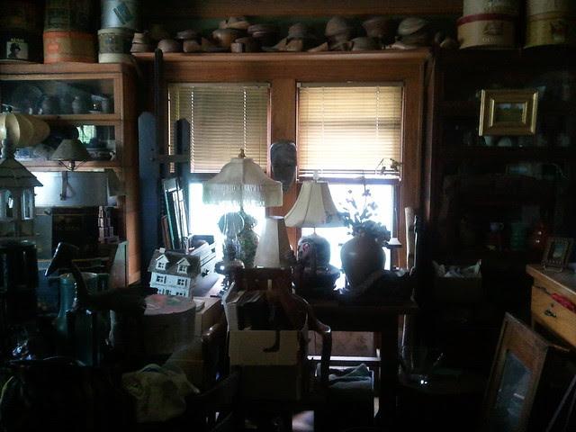 Anns dining room
