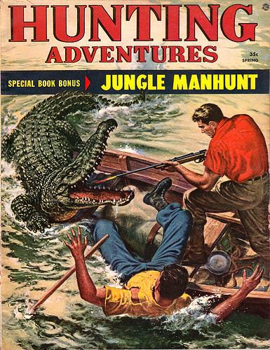 ... alligator dentistry