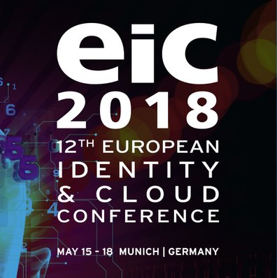 European Identity Conference 2018